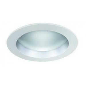 "4"" PAR20/HID/CFL/A19 Deco Dome Reflector"