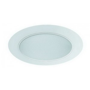 "5"" CFL Albalite Shower Trim"