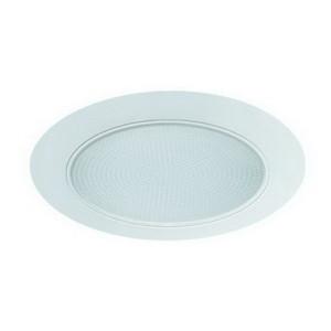 "5"" CFL Albalite Shower Trim"
