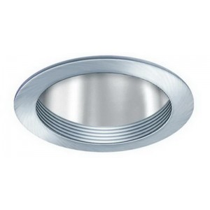 """5"""" CFL Reflector w/ Baffle"""