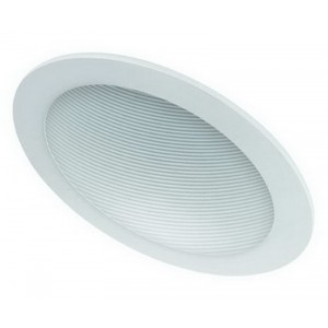 "6"" PAR30/CFL Sloped Baffle"
