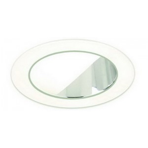 "4"" PAR20/CFL Eyelid Wall Wash w/ Reflector"