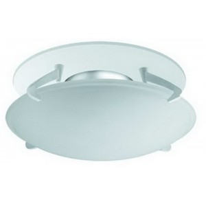 "4"" PAR20/CFL Deco Glass-Shield (Dome)"