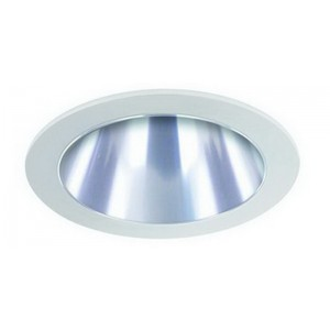 "4"" PAR20/HID/CFL Shallow Reflector"
