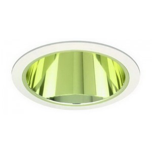 "6"" PAR30/CFL/ A19 Reflector (Cone)"