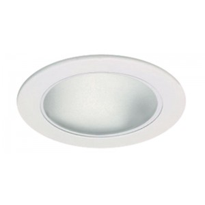 "4"" Economy LED Lensed (Dimmable)"
