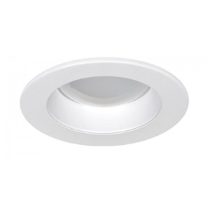 "4"" LED Reflector Dome Lens (Dimmable)"