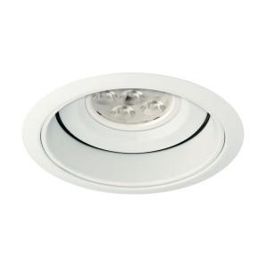"""6"""" Adjustable LED Gimbal"""