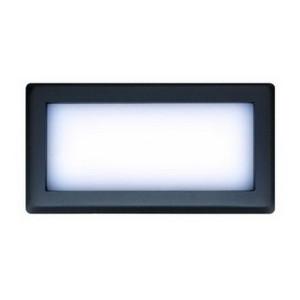 CFL Opal Lens w/ Housing