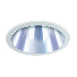 "8"" CFL Self-Flanged Reflector"