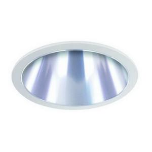 "8"" CFL Self-Flanged Reflector"