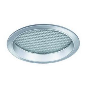 """8"""" CFL Reflector w/ Lens"""