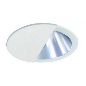 "6"" HID Reflector w/ Eyelid Wall Wash"