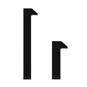 """8"""" x 4"""" Trapezoid Bollard (IP65) - 850lm"""