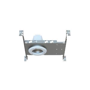 "4"" Recessed Vandal Resistant Downlight Frame-Kit"