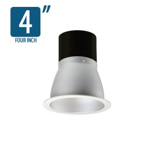"""4"""" Commercial LED Retrofit - 1000-1700lm"""