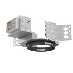 "8"" Architectural LED Frame-Kit (4000lm)"