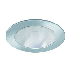 "3"" MR16 Reflector w/ Frosted Lens (Bi-Pin MR16)"