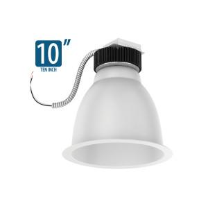 "10"" Architectural LED Retrofit (1000/1500/2300/3000 Lumen LED)"