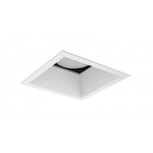 "4"" LED Square Open Reflector"