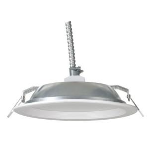 "8"" Commercial Shallow LED Retrofit (1300 Lumen LED)"
