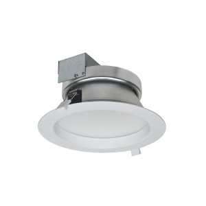 "6"" Architectural Shallow LED Retrofit (1200/1900 Lumen LED)"