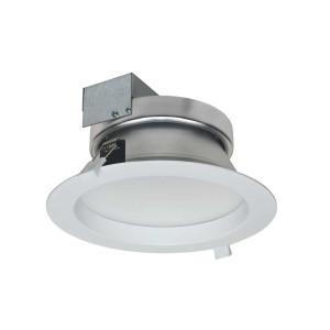"8"" Architectural Shallow LED Retrofit (1200/1900 Lumen LED)"