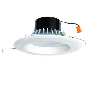 """5"""" & 6"""" GU24 LED REFLECTOR (1,100Lm)"""