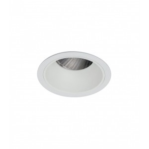 "2.5"" Precision 1000lm/1400lm Round Flanged Wall Wash"
