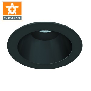 """6"""" Turtle Safe Amber LED Recessed Downlight"""