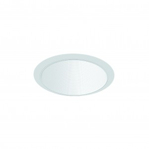 "6"" Metal Baffle Airtight with Gasket"