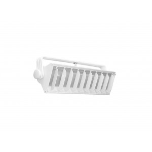 20W/1400Lm Linear LED Wall Wash (2CCT/2NT)