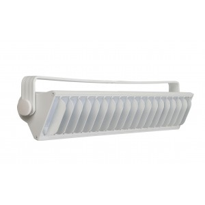 40W/2600Lm Linear LED Wall Wash (3CCT/1NT)