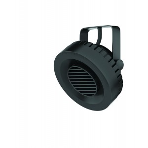 16W 1200 Lumen Solo with Adjustable Louver (Spotlight or Wall Wash) (3CCT/1NT)