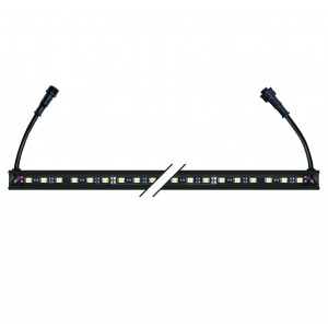 "24"" Wet Location LED Bar 540 Lumen"