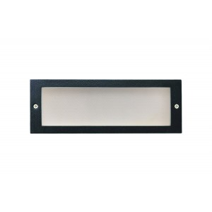 "9"" Open Face 11W LED STEP Light"