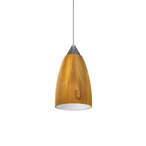 Bella Glass Pendant (LED 9W)