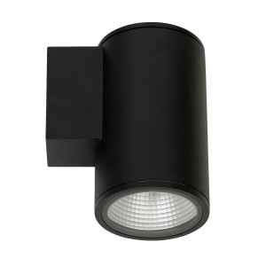 """4"""" Round 1-Direction Wall Mount (IP65) - 1000lm/1500lm"""