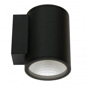 """6"""" Round 1-Direction Wall Mount (IP65) - 1000lm-2600lm"""