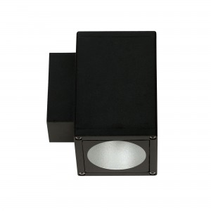"4"" Square 1-Direction Wall Mount (IP65) - 850lm/1300lm"