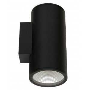 """6"""" ROUND 2-DIRECTION WALL MOUNT (IP65) - 2 x 1000lm-2600lm"""