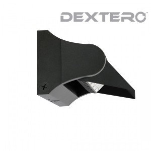 "9"" Dextero Adjustable Flood (3250lm/5200lm/7800lm)"