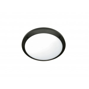 """10"""" Round Open Face Ceiling Surface Luminaire"""