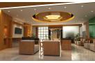 "6"" Architectural LED Glass Deco Open (1200/1600 Lumen)"