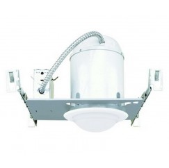 "5"" Standard New Construction Housing (PAR/A-LAMP)"