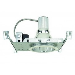 "6"" Light Commercial Housing (PAR/A-LAMP)"