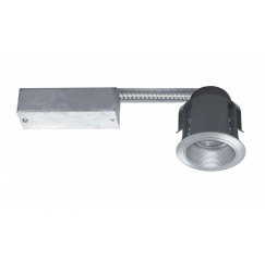 "2"" 10W/600lm LED Remodel Housing"