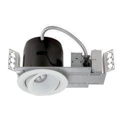 """6"""" Adjustable Gimbal LED"""