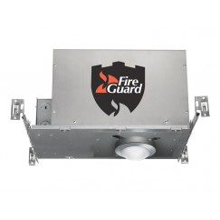 "3"" Fire-Rated LED Housing (700lm)"