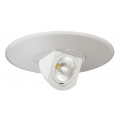 "6"" LED Adjustable Pull Down (Dimmable)"
